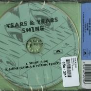 SHINE (CD)