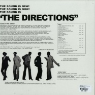 Back View : Directions & Directions Band - DIRECTIONS (LP) - Brunswick / BL754209