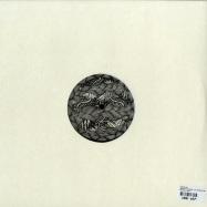Back View : Costelloe - INFINITI EP (LEROSA / DJ OVERDOSE REMIXES) - Raw Tools / RWT-3