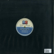 Back View : Lilith, Aldo Cadiz & Oscar Barila, Michael Nielebock - SPECIAL PACK 04 (3X12) - Deep Circus Records  / dcrpack04