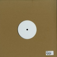 Back View : Echoton - ONEIRONAUT EP (VINYL ONLY) - Yarn Records / Yarnltd003