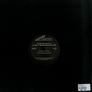 Back View : Kurt Baggaley - FAMILY RESEMBLANCE EP - Hotmix Records / HM-016
