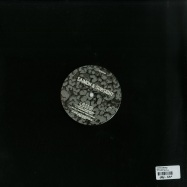 Back View : Saimon Subsight - ACE OF BLADES EP - AFU Limited / AFULTD59
