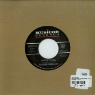 THATS NO WAY TO TREAT A GIRL / YOU LIE SO WELL (7 INCH)