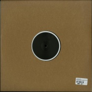 Back View : Lars von Licht - FROM ARROWS (INCL. DODI PALESE RMX) - Connaisseur Superieur / CNSS019