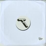 Back View : Tolga Fidan - TFR002 (VINYL ONLY) - TFR / TFR002