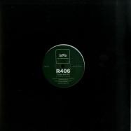 Back View : R406 - CHIBA BOY #3 - Select Kashiwa Recordings / SKR-03
