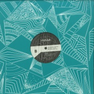 Back View : Luc Ringeisen / Dubfound / Liro & Etro Hahn - QUADRILOGY PART II / IV (180G VINYL) - Vinyl Club / VCLUB025.2