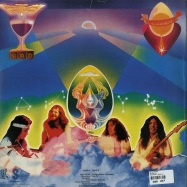 Back View : OS MUTANTES - AO VIVO (LP, 180 G VINYL) - VINILISSSIMO / MRSSS 544