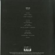 Back View : Impish - HUSH (3X12 LP) - Occulti Music / OCCLT010LP