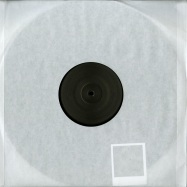 Back View : Ben Kaczor - CASIA EP - KCZ / KCZ002