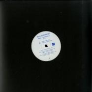Back View : Joel Forsberg - SISTA CHANSEN EP - Resopal / RSP096.7