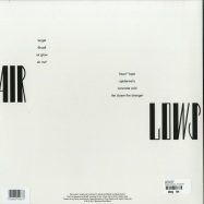 Back View : Silvia Kastel - AIR LOWS (LP) - Blackest Ever Black / Blackest069