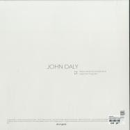 Back View : John Daly - I KEEP ON WANTING YOU / PROGRESS - Drumpoet Community / DPC068-1