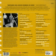 Back View : Various Artists - CLUB CLASSICS: 50 YEARS OF NORTHERN SOUL (2X12 LP) - Charly / CHARLYL295