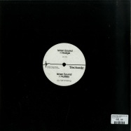 Back View : Ishan Sound, Hodge, Muttley - C5 / STILL SMOKING - Tectonic / TEC101