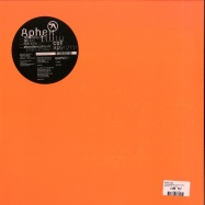 Back View : Aphex Twin - COLLAPSE EP (12 INCH+MP3) - Warp Records / WAP423