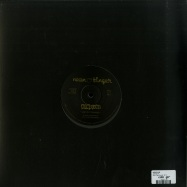 Back View : Newcleus - JAM ON IT - Neon Finger Records / NF10