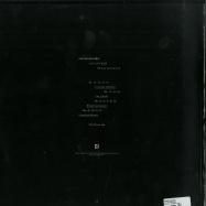 Back View : Oscar Mulero - OUT OF FIELD EP - PoleGroup / POLEGROUP054