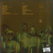Back View : The Putbacks - THE PUTBACKS (LP + MP3) - HopeStreet  / HS034LP