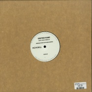 Back View : Dexter Kane - INTO THE ETHER (NIKO MAXEN, TIJN REMIXES) - Memoria Recordings / MEM049