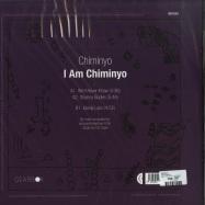 Back View : Chiminyo  - I AM CHIMINYO  - Gearbox Records Ltd. / 1071788GRL
