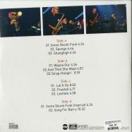 Back View : Randy Brecker & Michael Brecker - SOME SKUNK FUNK (2LP) - BHM Productions / BHM 1004-1