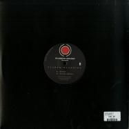Back View : Fixmer / McCarthy - LET IT BEGIN EP - Planete Rouge / PLR1901