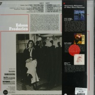 Back View : Edson Frederico - EDSON FREDERICO E A TRANSA (LP, 180 G VINYL) - Mad About Records / MAR 5