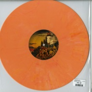 Back View : Unknown Artist - DRGS001 (VINYL ONLY / COLORED 180G) - DRG SERIES / DRGS001C