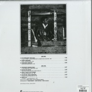 Back View : Syl Johnson - IS IT BECAUSE I M BLACK (180G LP) - Numero Group / NUM1208LPDLX