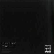 Back View : Nu Zau - TIMPURI NOI, OBICEIURI VECHI - DXL Records / DXLREC002