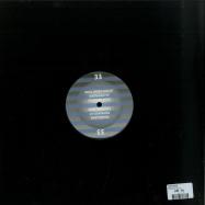Back View : Plusculaar - MERMAIDS EP - Pleasure Zone / PLZ033