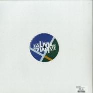 Back View : Monika Ross - Funkt Up (Malin Genie Remix) - Talman / Talman08