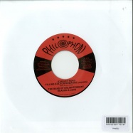 Back View : The Band Of Enlightenment Reason & Love - ZOTA YINNE (VERSION) (7 INCH) - Philophon / PH45022