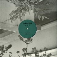 Back View : Diego Krause - BRING THE NOISE - Unison Wax / UW07