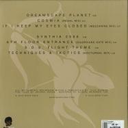Back View : Ilija Rudman - SAGITTARII - Beak Funk / bfklp035