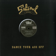 Back View : Loleatta Holloway / Aurra / The Salsoul Orchestra / The Jammers - DR. PACKER REWORKS - Salsoul / SALSBMG23LP