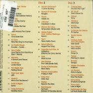 Back View : Various Artists - TRIP HOP VIBES VOL.1 (3CD) - Wagram / 3370342 / 05179352