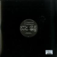Back View : Arthur Baker & Lazara Casanova - SHIR KHAN PRESENTS BLACK JUKEBOX 28 (VINYL ONLY) - Black Jukebox / BJ28