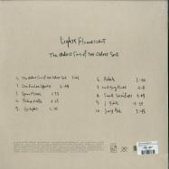 Back View : Lights Fluorescent - THE OLDEST SONS OF THE OLDEST SONS (LP) - Kingdoms / KDS012