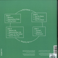 Back View : Phil Kieran - LIFE CYCLING (2LP) - Maeve / MaeveLP02