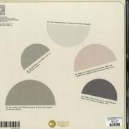 Back View : Various Artists (Fouk, Perdu, Demuir, Detroit Swindle) - THE ROUNDUP PART 6 (180 G VINYL, FULL COVER) - Heist Recordings / HEIST043