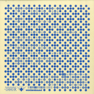 Back View : Various Artists - DOTS AND PEARLS 6 (2LP) - Cocoon / CORLP047