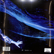 Back View : Niklas Paschburg - SVALBARD (LP) - 7K! / 7K014LP / 05192771