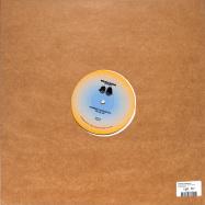 Back View : Fabrizio Esposito - THIS WAY EP (180 G VINYL) - Parlesia / PR 001