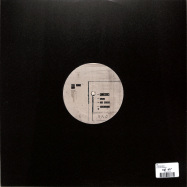 Back View : VIL - THE SEARCH - Be As One / BAO075