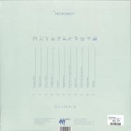 Back View : The Micronaut - OLYMPIA (SUMMER GAMES) (LP) - Ki Records / KI030LP / 05197481