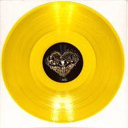 Back View : Jones & Stephenson - THE FIRST REBIRTH (REINIER ZONNEVELD REMIX)(YELLOW COLOURED VINYL) - BONZAI VINYL / BV2020013