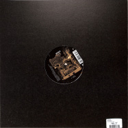Back View : Veerus - SYSTEM EP - Drumcode / DC224